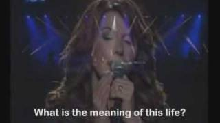Adagio- Habibi- My Love-Majida el Roumi (arabic with english subtitles)