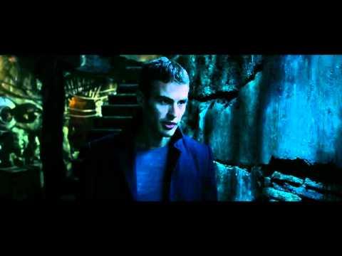 Underworld Il Risveglio – trailer ita