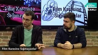 Film Karesine Sığmayanlar - Uzun metraj sinema senaryosu