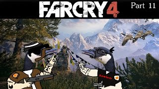 Far Cry 4 (With Friends!) - Part 11