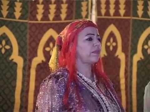 Haddou Aarab El Mansouri El idrissi el Ghazi