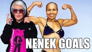 Nenek Goals