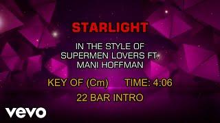 The Superman Lovers Starlight Karaoke