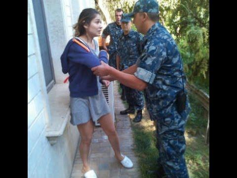 Домашний арест  дочери президента Узбекистана Ислама Каримова Гульнары Каримовой.