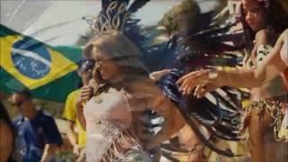 Luis Emilio Batallán- Brasil (Había que chegar). Lyric Video