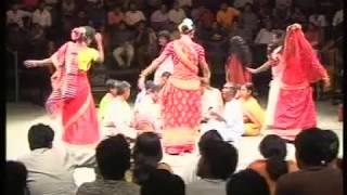KUSHAN GAN-2 Perform by Kripasindhu Roy Sarkar & his troop : : (ঐতিহ্যবাহী বাংলা নাটক : কুশান গান-২)