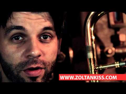 Promo Lätzsch Mouthpiece: Zoltan Kiss Edition
