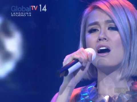 download lagu AGNEZ MO - SEBUAH RASA AMAZING14 GLOBALTV gratis