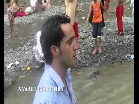 Pashto New Song 2014 By Hamayoon Khan Full Hd (swabi) video