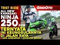 Kawasaki All New Ninja 250 2018 | Test Ride | Review