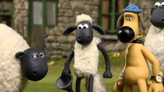 Shaun The Sheep   Hiccups