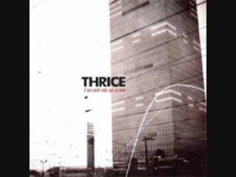 Thrice - Eleanor Rigby