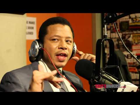 Terrance Howard Speaks about Don Cheadle controversy on Sway in the Morning