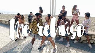 Me Rehuso - Danny Ocean ( Cover & Choreography)   Fran Coem