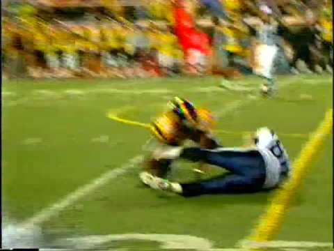 CFL Top 10 Hits of 2008 klip izle