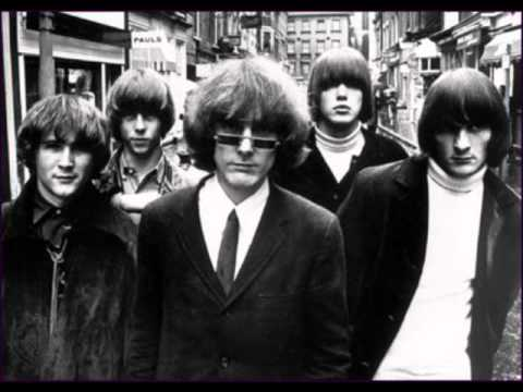 Byrds - Tomorrow Is A Long Ways Away