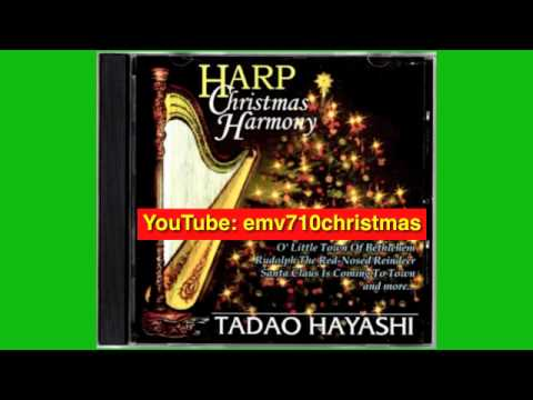 White Christmas - Tadao Hayashi video