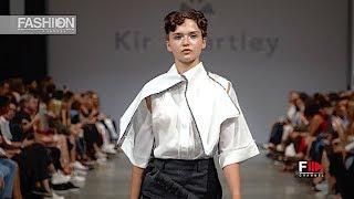KIR KHARTLEY Spring Summer 2019 Ukrainian FW - Fashion Channel