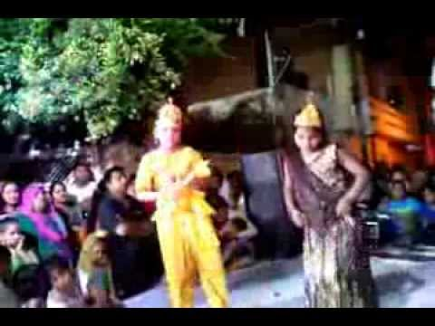 Main Barsane Ki Chhori 2013 (sanskar The Group Of Family) Gali No 3 Master Block Shakarpur video