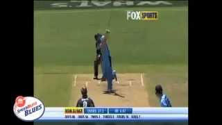 Download NSW v VIC - Ryobi One Day Cup at North Sydney Oval - Match Highlights 3Gp Mp4