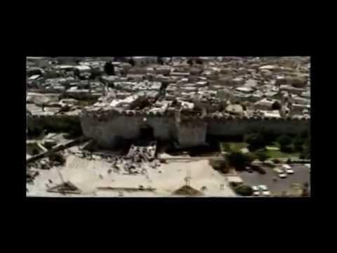 Israel y Jerusalen; dos  se ñales de el fin del mundo. Dr. Antonio Bolainez