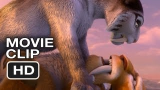 Ice Age: Continental Drift CLIP - Grab Hold (2012) Animated Movie HD
