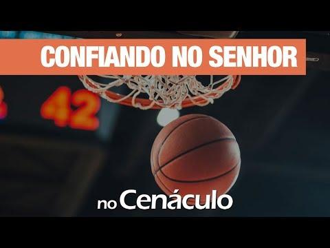 Confiança no senhor | no Cenáculo 20/12/2019
