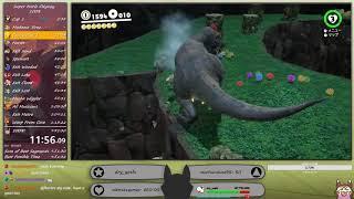 Super Mario Odyssey - 100% - 10:00:33 [WR]