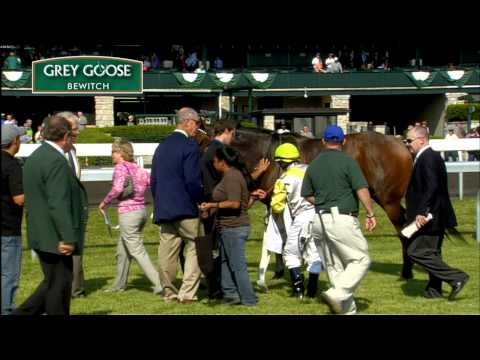 Keeneland 2012 Grey Goose Bewitch