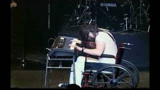 Watch Andrew WK Totally Stupid video