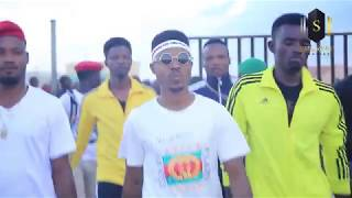 Umar M Shareef - Kalli Wasan MShareef a Kano Live Performance   -  ( Official Music Video ) 2018