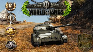 World of Tanks - Object 416 - 11 Kills - 5.7k Damage - 1vs5 [Replay|HD]