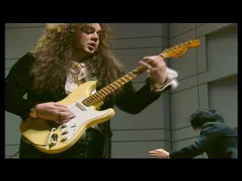 Yngwie .J. Malmsteen - Fugue [HD 1080p]