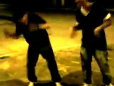 baile del pollito pio (version borrachos)