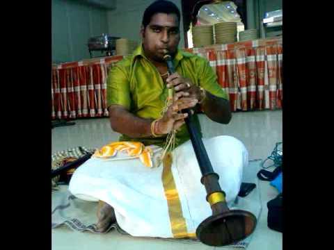 nadaswaram sp.balasubramanian