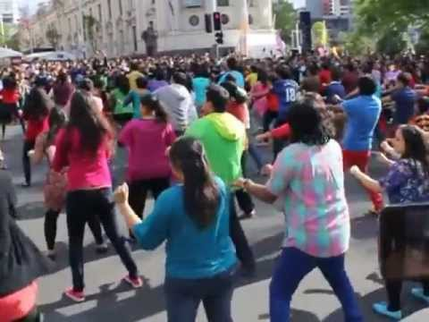 Flash Mob Diwali Nz.mkv