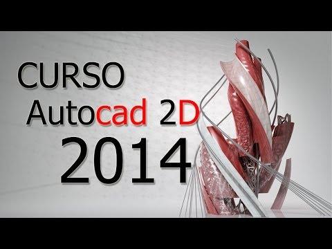 Curso Autocad 2D - Capitulo 1, Lineas y Herramientas Basicas