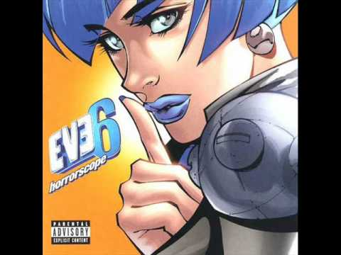 Eve 6 - Enemy