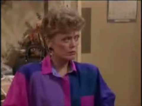 Golden Girls- what The Hell Goes On At Night In This House? video