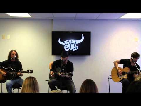 Brantley Gilbert At The Bull Music Lounge Pt. 2 video