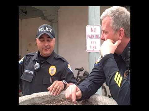 Taos Police Department welcomes Brady Video