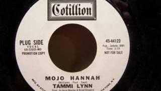 Tami Lynn - I'm Gonna Run Away From You