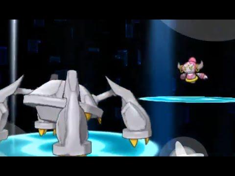 Shiny Metagross Oras Pokemon Oras Shiny Wonder