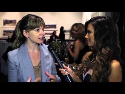 Jessi Malay - Teaser: Diane Von Furstenberg Nyfw Interview video