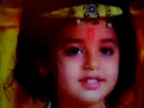 Lord Krishna's Lila video
