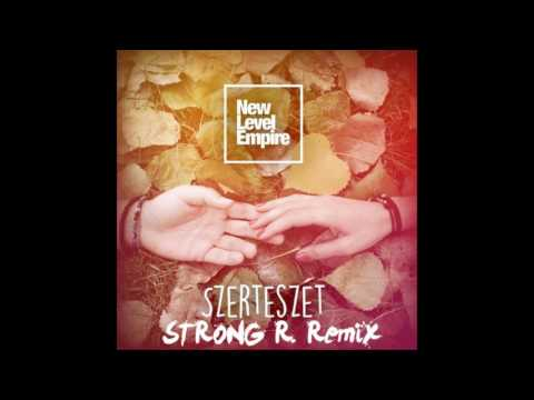 New Level Empire - Szerteszét (Strong R. Remix)