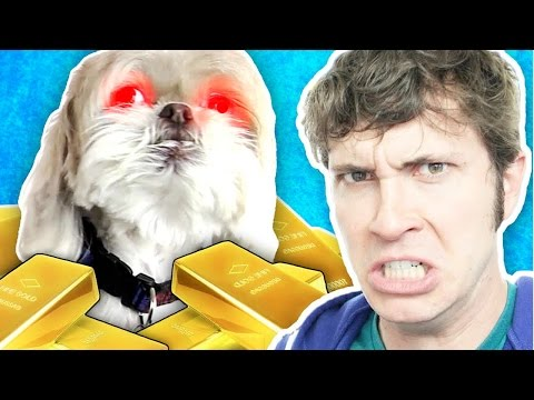 TOBY Vs. DOG  is listed (or ranked) 12 on the list The Best Tobuscus Videos on YouTube