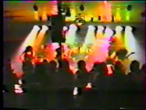 MORBID ANGEL: Azagthoth - Brandon, USA 20.04.1986