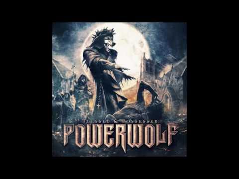 Powerwolf - Gods Of War Arise (Audio)