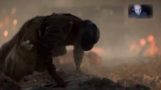 Battlefield 5 ive been taken MMA  #Frost Gamer like sub an enjoy